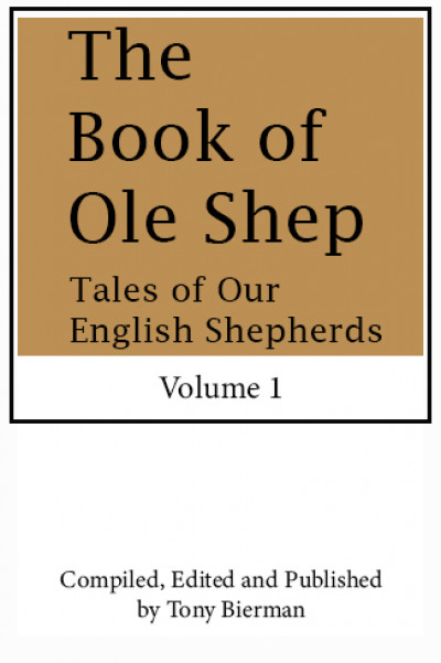 Tales of our English shepherds
